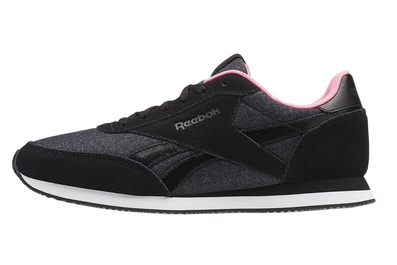 BUTY REEBOK ROYAL CL JOG