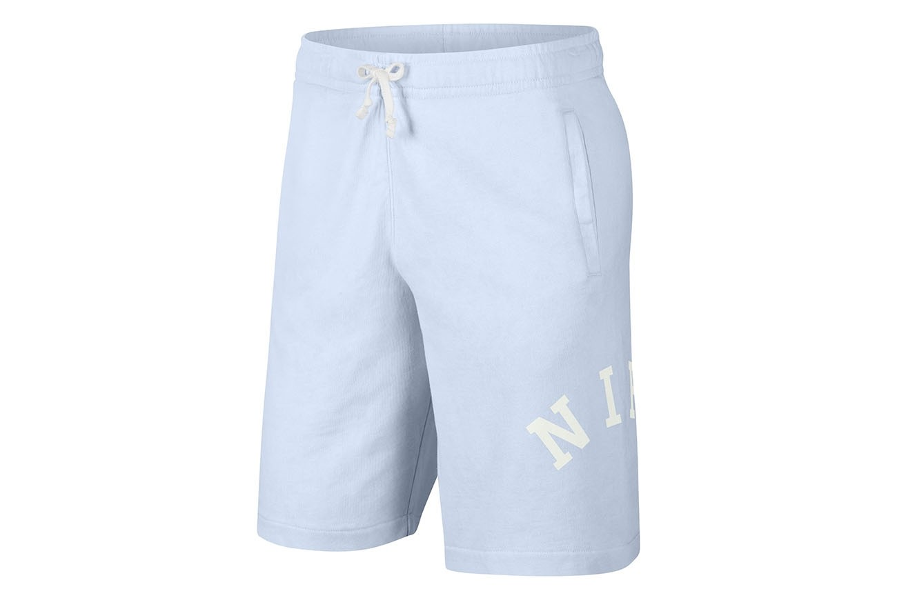 37c188aaa2e1c2 Spodenki M NSW CE SHORT FT WASH AR2931-442 | active.sklep.pl