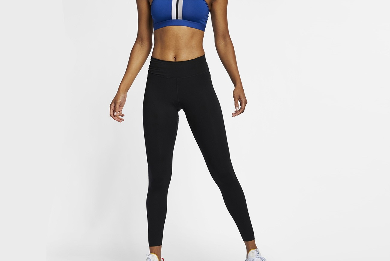 Spodnie W NIKE ONE LUXE TIGHT