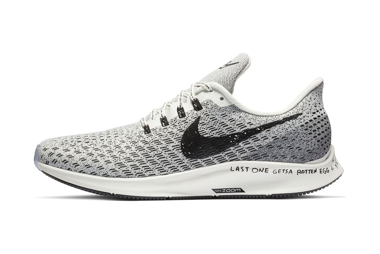 Buty NIKE AIR ZOOM PEGASUS 35 AS