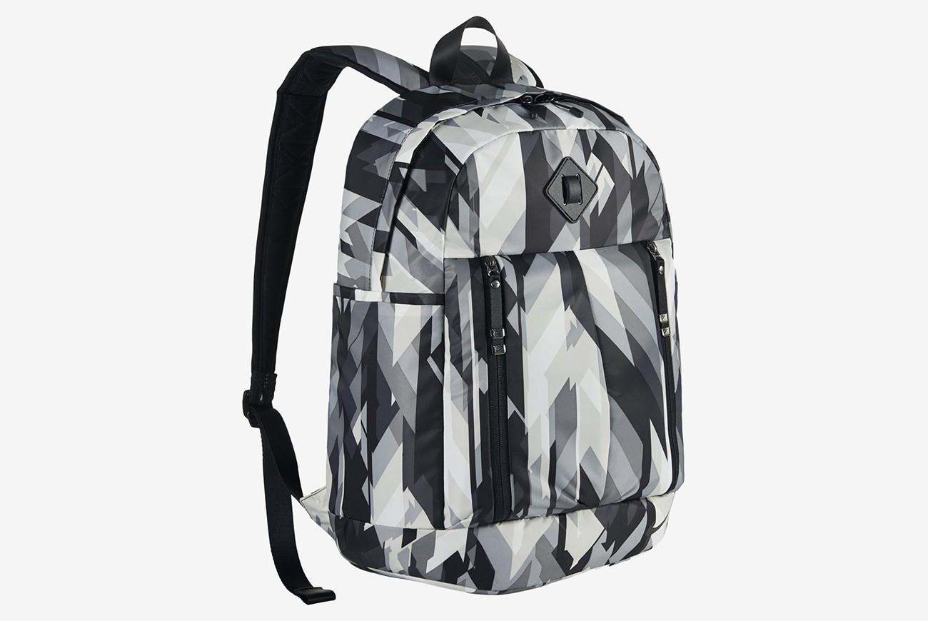 Plecak W NK AURA BKPK - PRINT