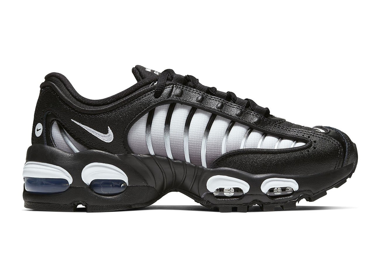 Buty NIKE AIR MAX TAILWIND IV (GS)