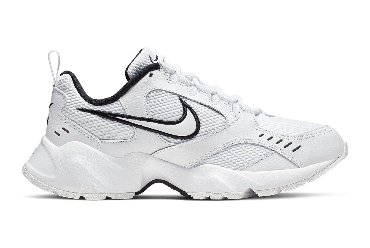 Buty WMNS NIKE AIR HEIGHTS