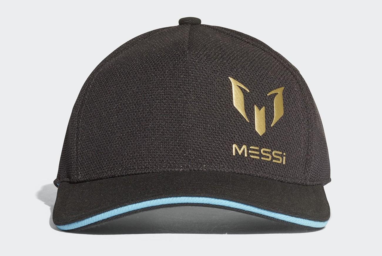 CZAPKA MESSI KIDS CAP