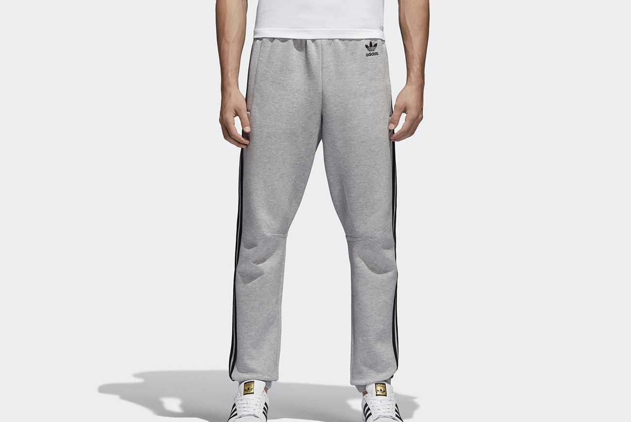 SPODNIE CURATED PANTS