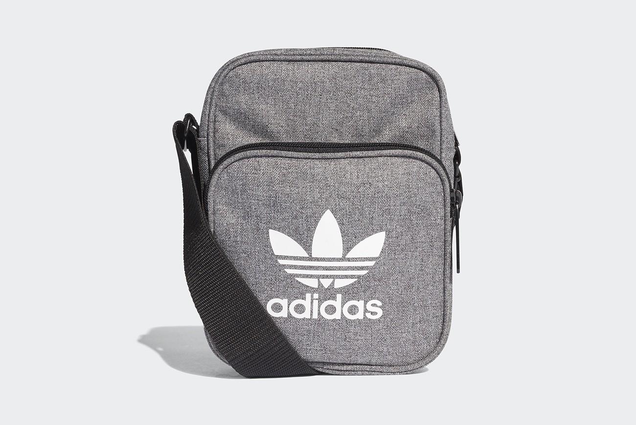 ec6859bf2b80c TORBA MINI BAG CASUAL. adidas_originals. Nowość. Cena: