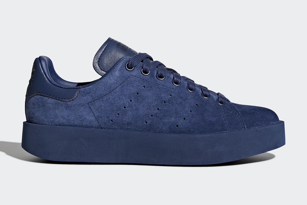 Adidas Originals Stan Smith Bold Buty Damskie 40