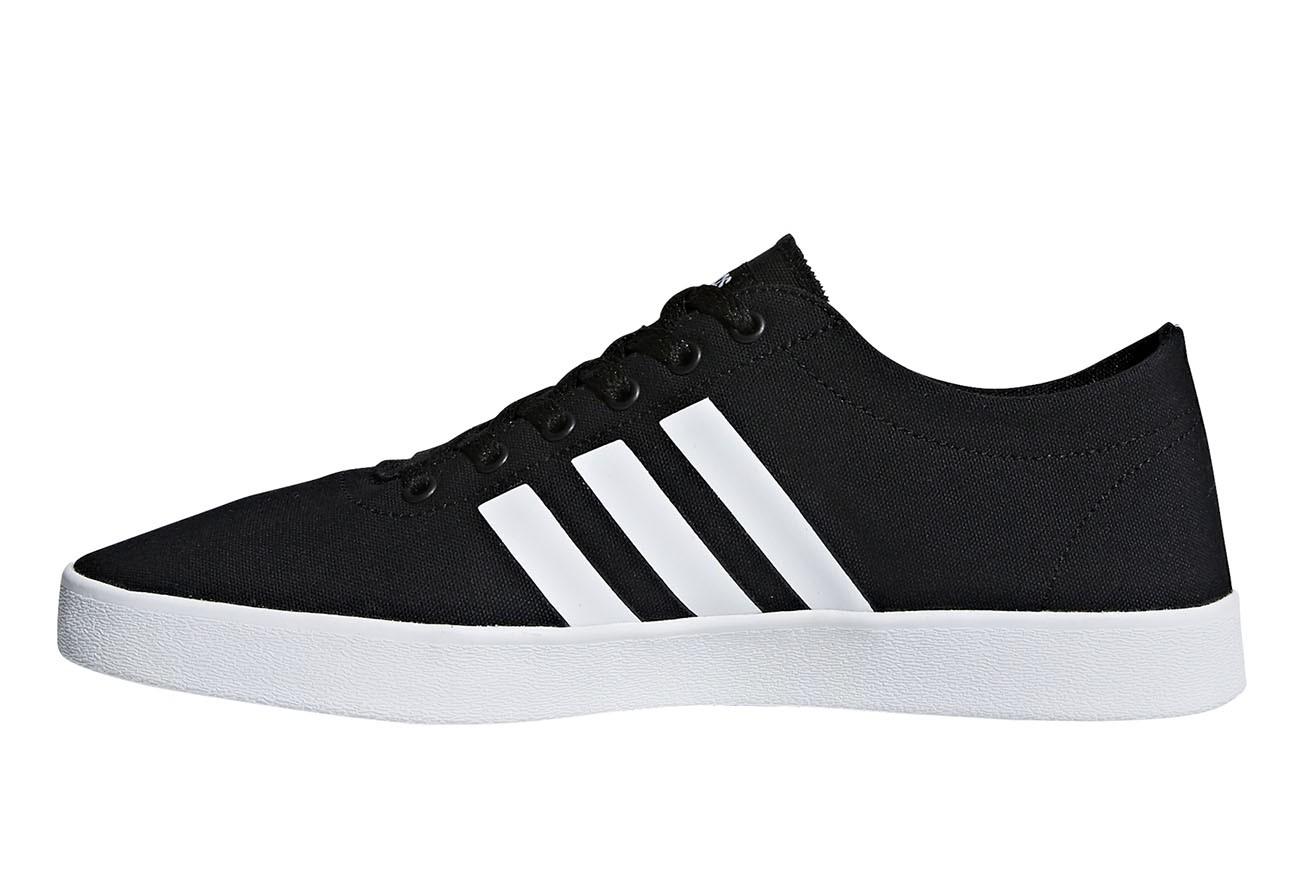 Buty adidas Easy Vulc 2.0 M DB0002 czarne | Buty, Buty