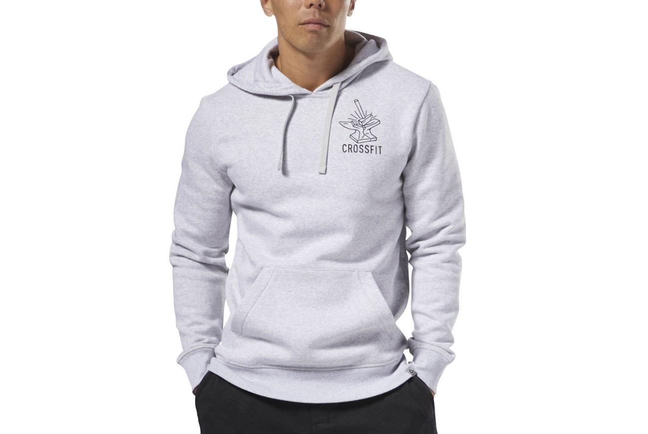 BLUZA CF IWC Anvil Pullover