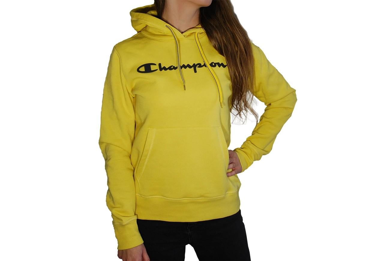 Bluza Hooded Sweatshirt
