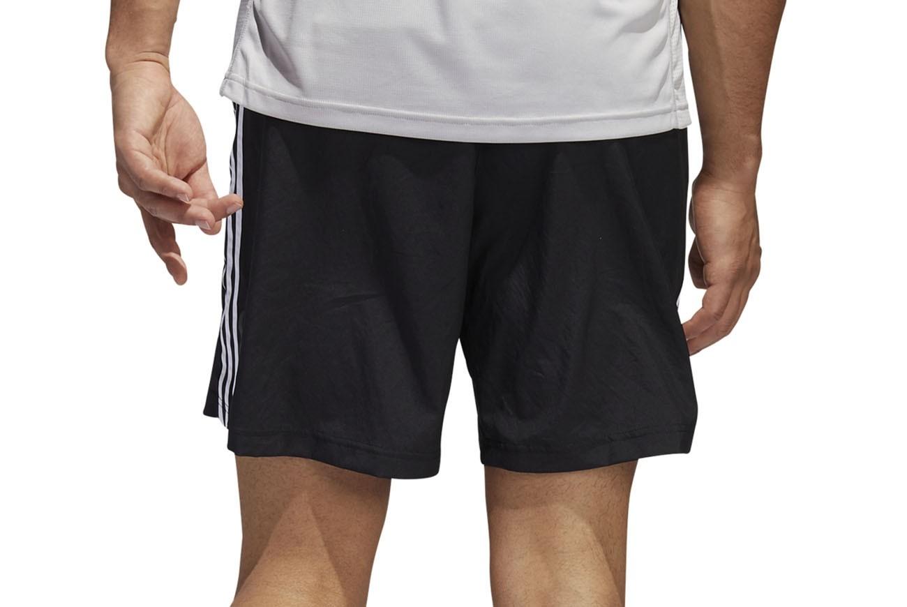 Męskie krótkie spodenki RUN IT SHORT 3S DW5997 adidas Performance