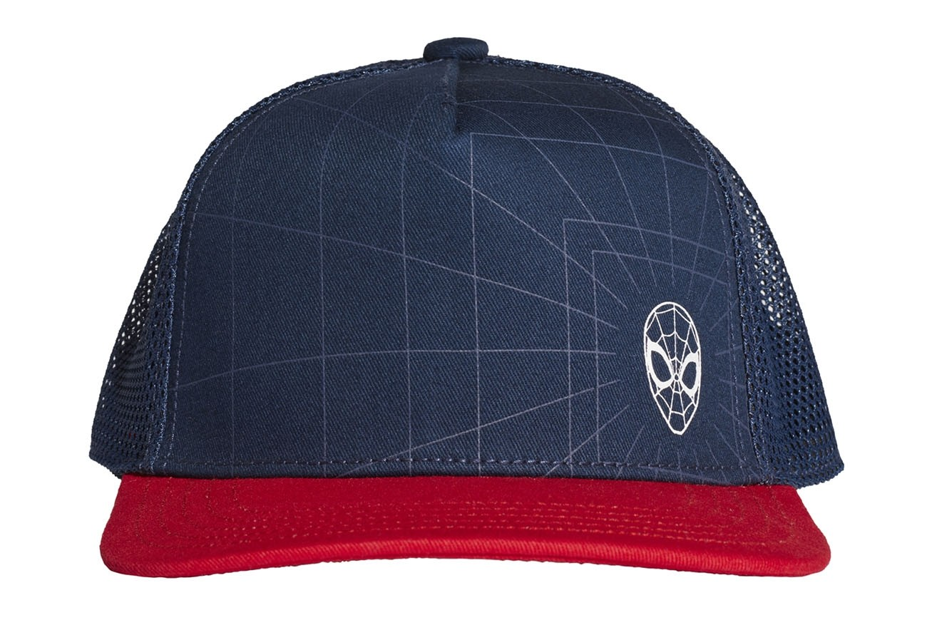 CZAPKA SPIDERMAN CAP