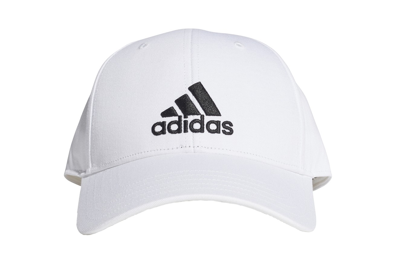 CZAPKA BBALL CAP COT