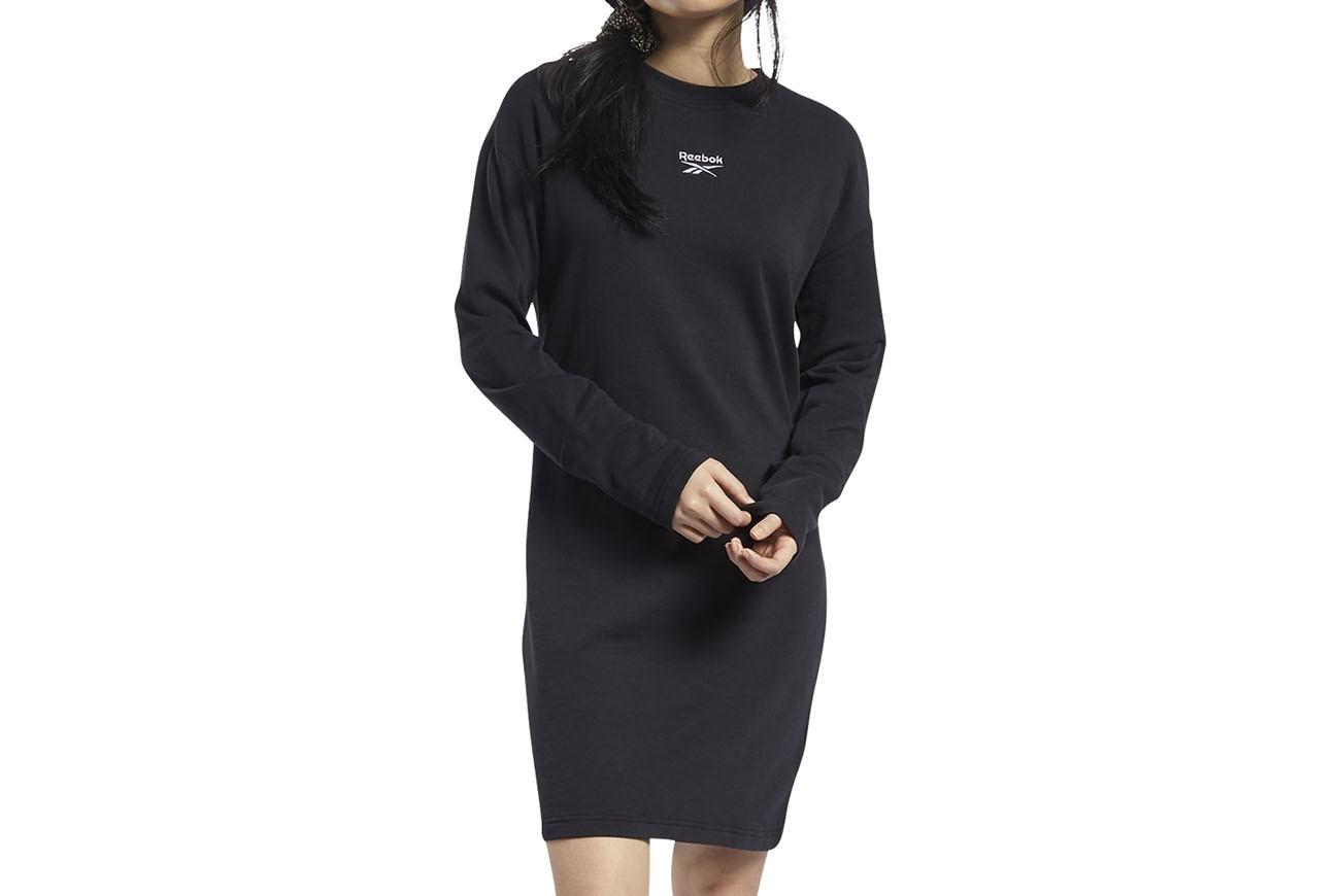 SUKIENKA CL F SL DRESS