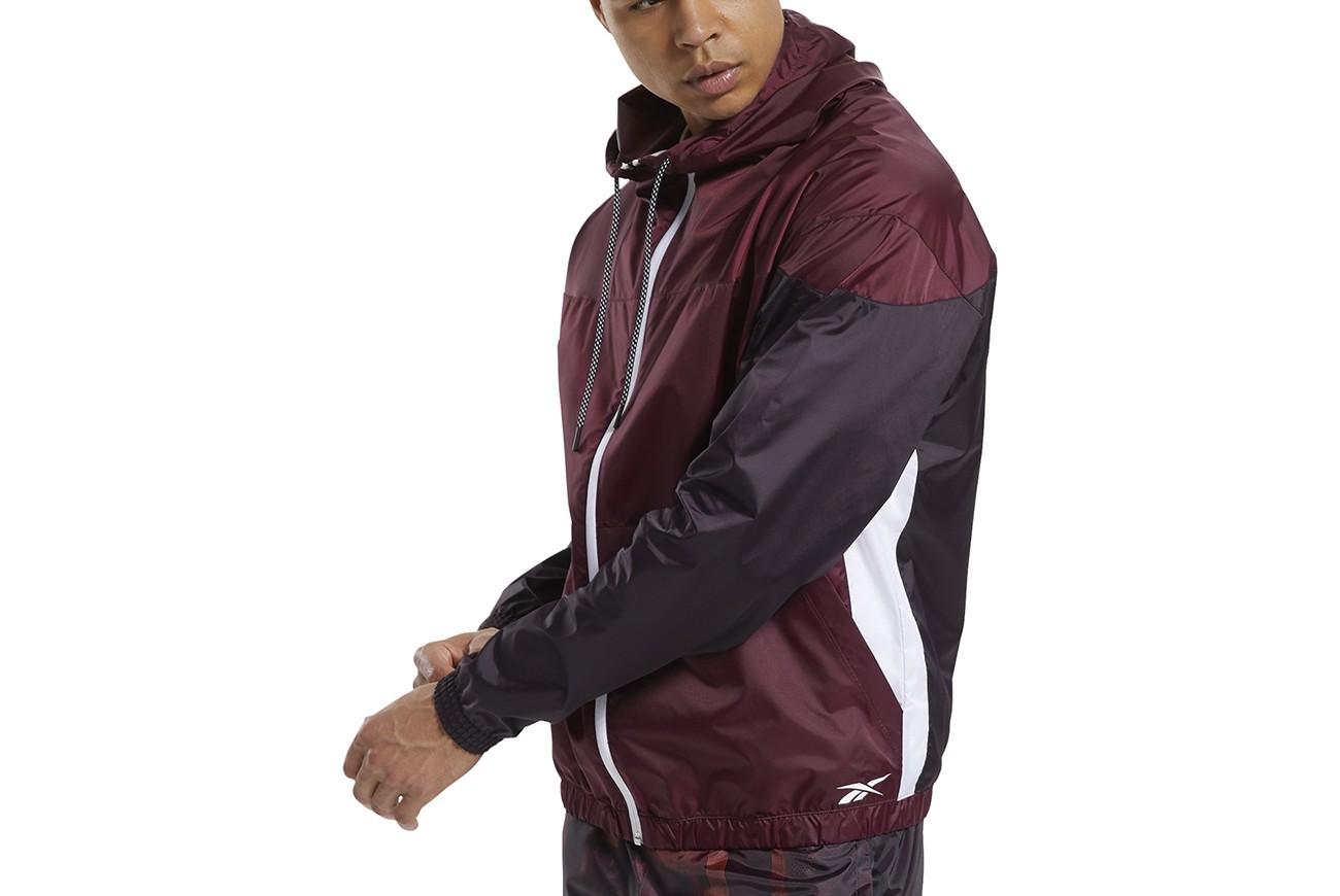 KURTKA MYT Woven Jacket