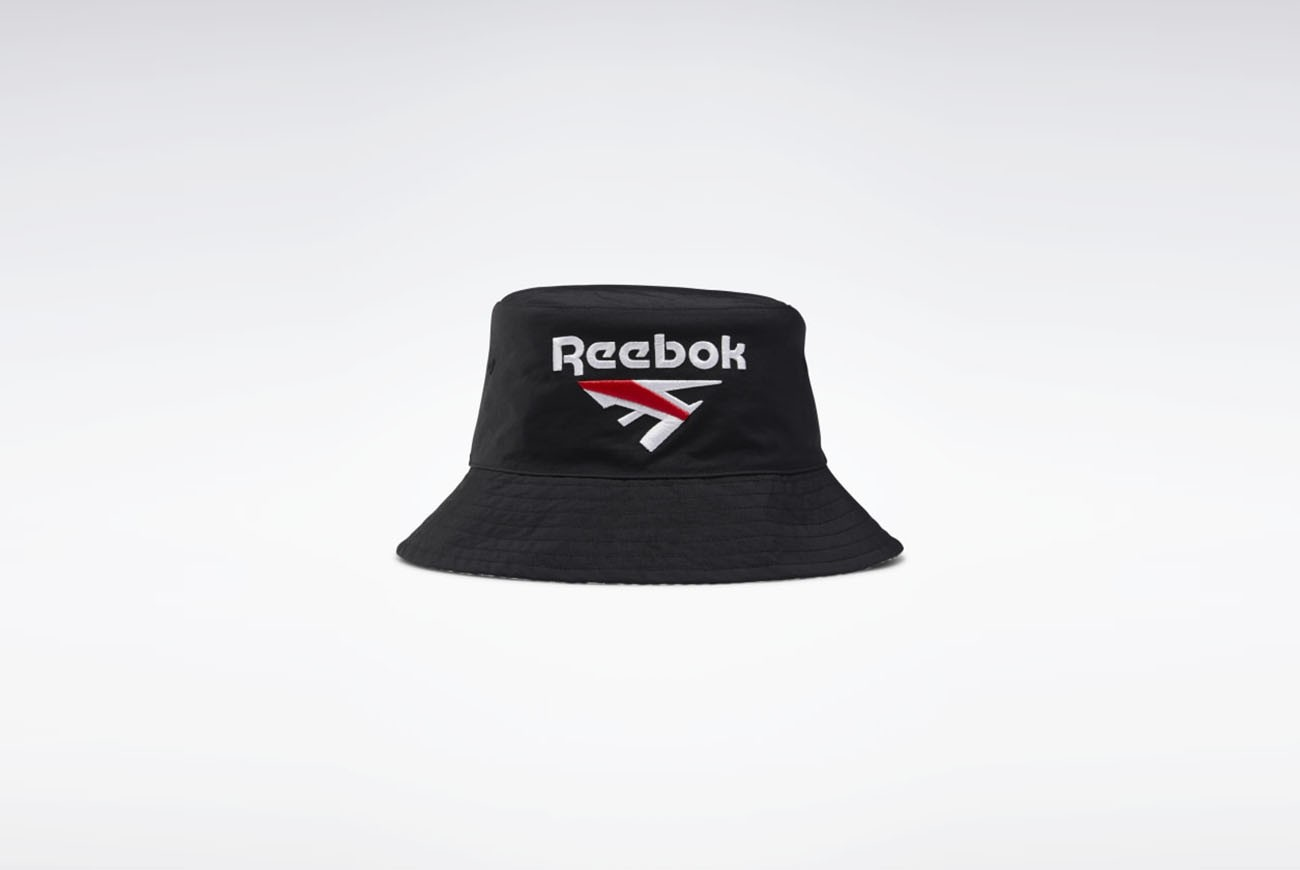 CZAPKA CL Sup Rever Bucket hat