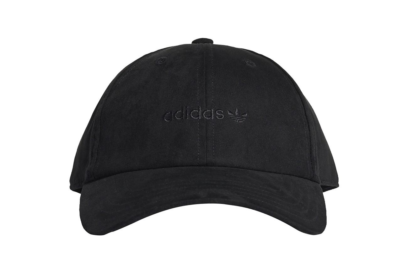 CZAPKA PE SUEDE BB CAP