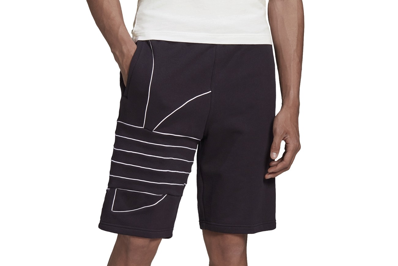 SZORTY BG T OUT SHORT
