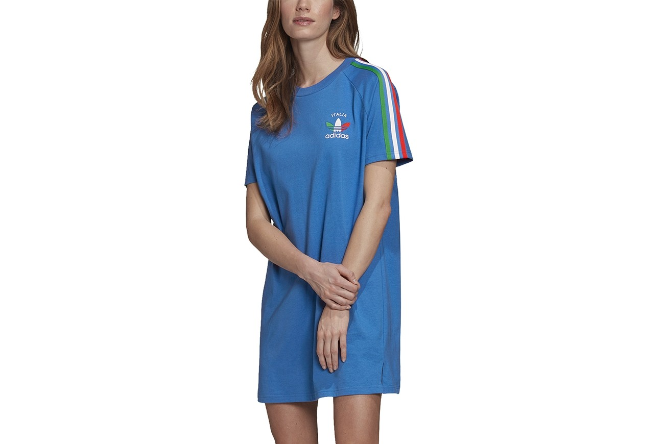SUKIENKA 3-S TEE DRESS