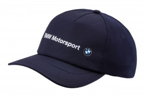 Czapka BMW Motorsport BB Cap
