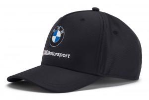 Czapka BMW M MSP Cap Anthracite