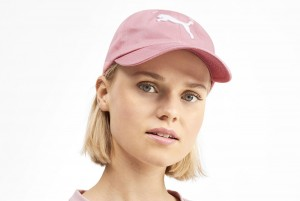 Czapka ESS Cap Bridal Rose-Big Cat