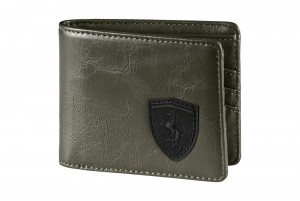Portfel SF LS Wallet M Forest Night