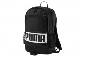 Plecak PUMA Deck Backpack Puma Black