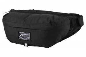 Torba PUMA Academy Waist Bag Puma Black