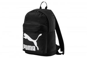 Plecak Originals Backpack Puma Black
