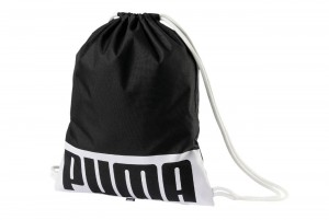 Torba PUMA Deck Gym Sack Puma Black