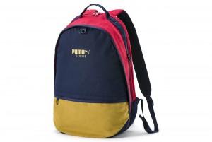 Plecak Puma Suede Backpack