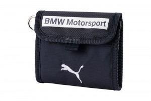 Portfel BMW Motorsport Wallet