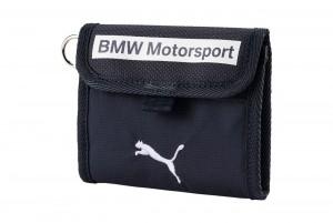 Portfel BMW Motorsport Wallet