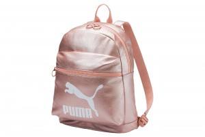 Plecak Prime Backpack Metallic