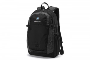 Plecak BMW M Motorsport Backpack Puma Black