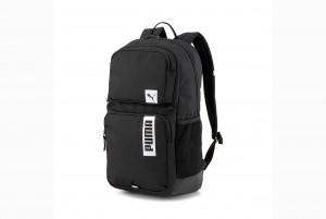 plecak PUMA Deck Backpack II Puma Black