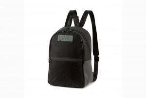 plecak Prime Time Backpack Puma Black