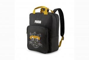 plecak Animals Backpack Puma Black-PUMA