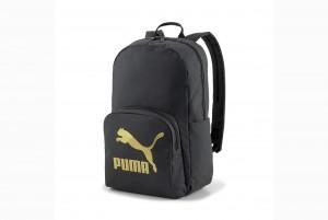 plecak Originals Urban Backpack Puma Bla