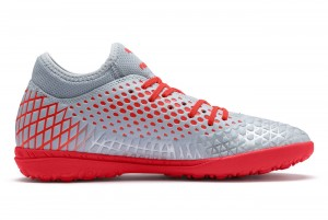 Buty FUTURE 4.4 TT Glacial Blue-Nrgy Red