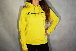 Bluza Hooded Sweatshirt