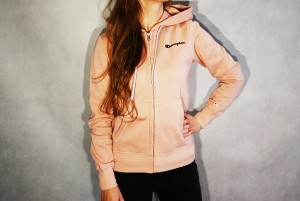 Bluza Hooded Full Zip Sweatshirt