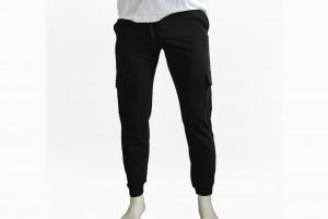 Spodnie Rib Cuff Cargo Pant