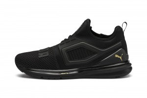 Buty IGNITE Limitless 2 Puma Black-Metallic G
