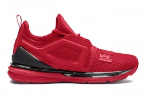 Buty IGNITE Limitless 2 Jr Ribbon Red-Puma Bl