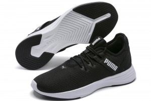 Buty Radiate XT Wn s Puma Black-Puma White