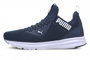 Buty Enzo Beta Mesh Dark Denim-Puma White