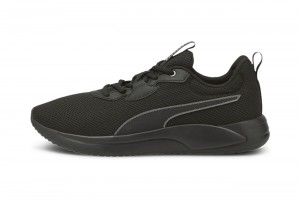 Buty Resolve Puma Black-CASTLEROCK