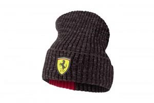 Czapka Ferrari Race Beanie Puma